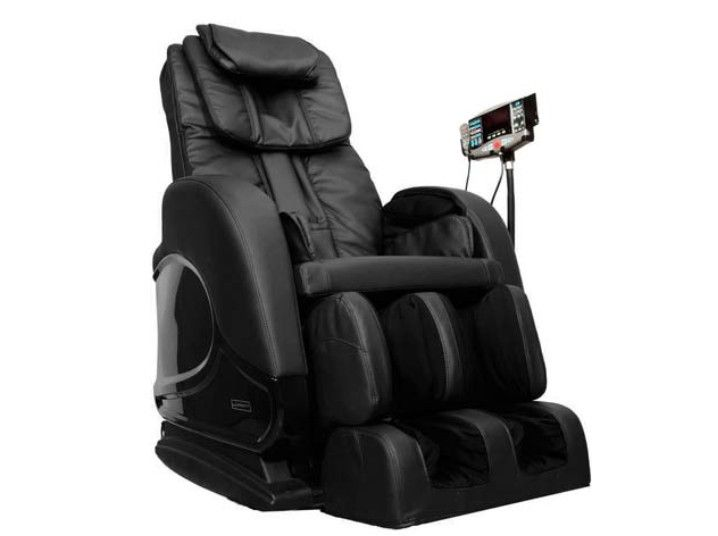 8 best our picks best massage chairs available today for E motion therapy massage recliners