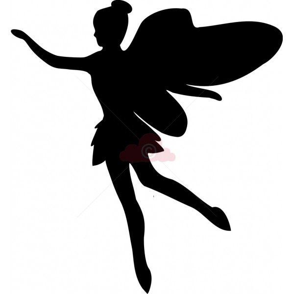 Best 25 Fairy Silhouette Ideas On Pinterest