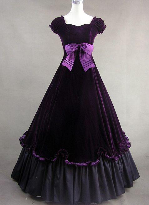die besten 25 viktorianischen ballkleider ideen auf pinterest viktorianische kleider. Black Bedroom Furniture Sets. Home Design Ideas