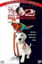 102 Dalmatians (2000). Starring: Glenn Close, Ioan Gruffudd, Alice Evans and Gerard Depardieu