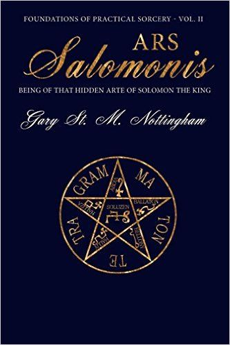 1304 best it must be magic images on pinterest alchemy poster ceremonial magick ars salomonis being of that hidden arte of solomon the king foundations of practical sorcery book ebook by gary st fandeluxe Image collections