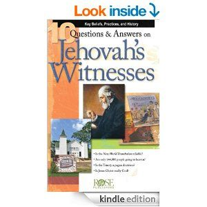 differences between hinduism and jehovah witnesses Guide to help understand and demonstrate religious and spiritual influences on health  and jehovah's witnesses  differences among these major.