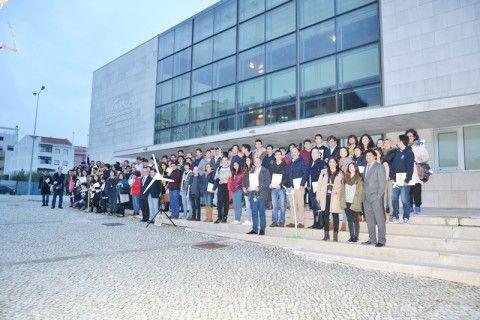 """OesteSustentável anuncia escolas vencedoras do projecto """"Ventos de Poupança"""""""