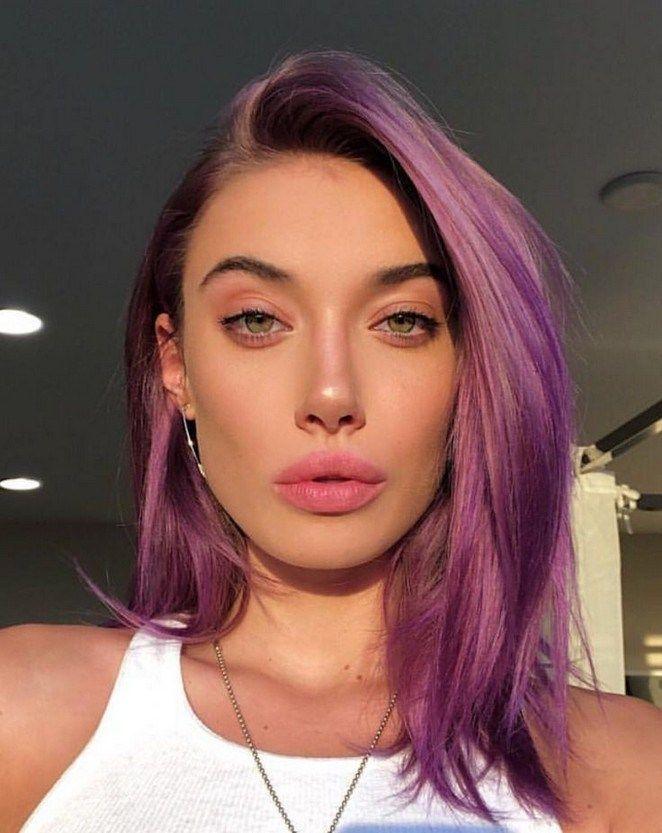 54 Crazy Pastel Haarfarbe Ideen für einzigartige Frisuren - Beauty-Tipps -  #beauty #BeautyTi...