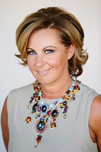 Chyka Keebaugh  Co-founder & Owner of The Big Group creative duo.