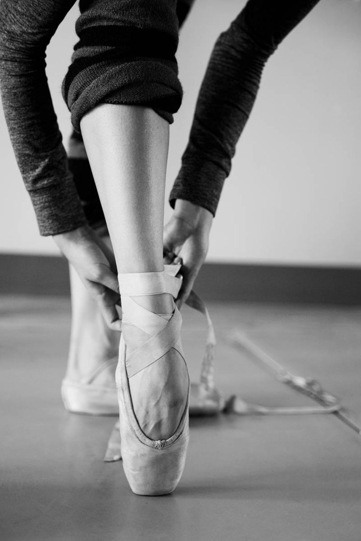 Get to know some of Canada's youngest and best new ballet dancers