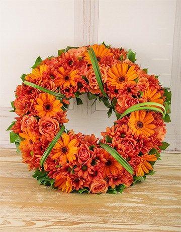 Funeral flower ideas