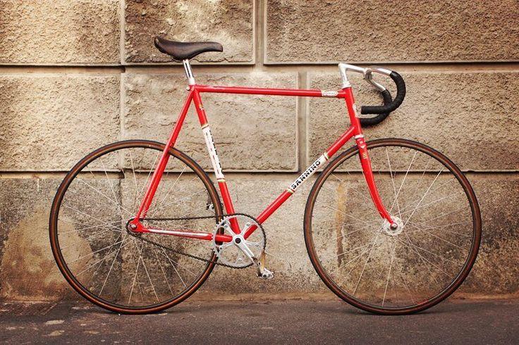 SANNINO  #sannino#italian#track#bike#pista#fixie#vintageofbikes