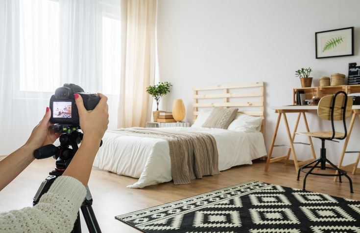 5 photography tips to sell your listings faster