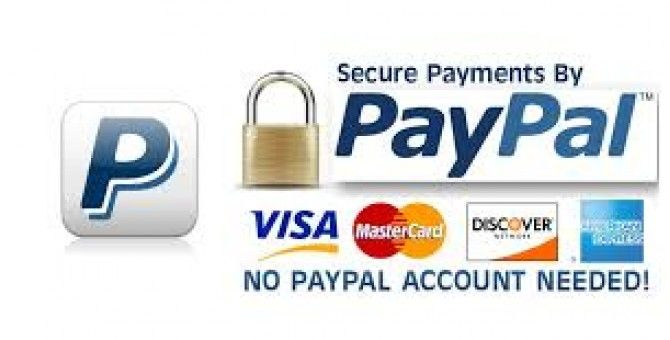 How to Make Paypal Part III