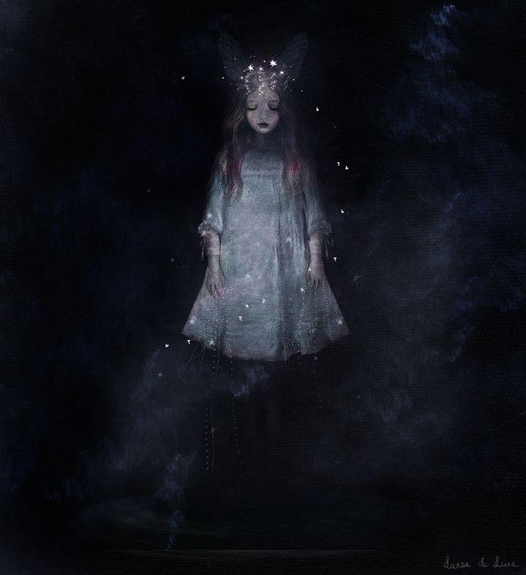artandghosts — Luciasången