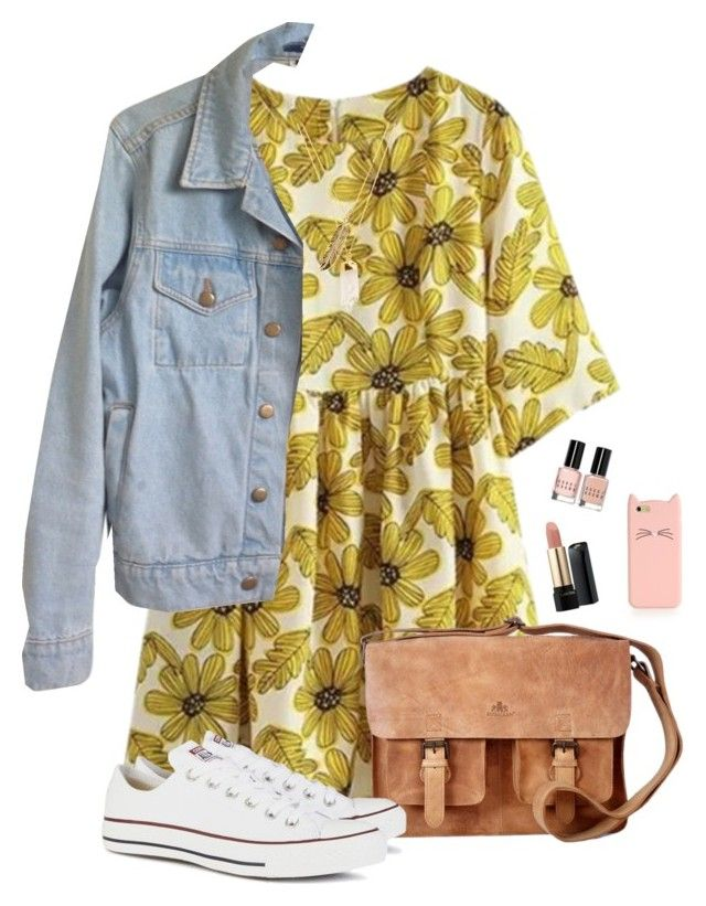 """""""Summertime happiness"""" by blondeshoopaholic on Polyvore"""