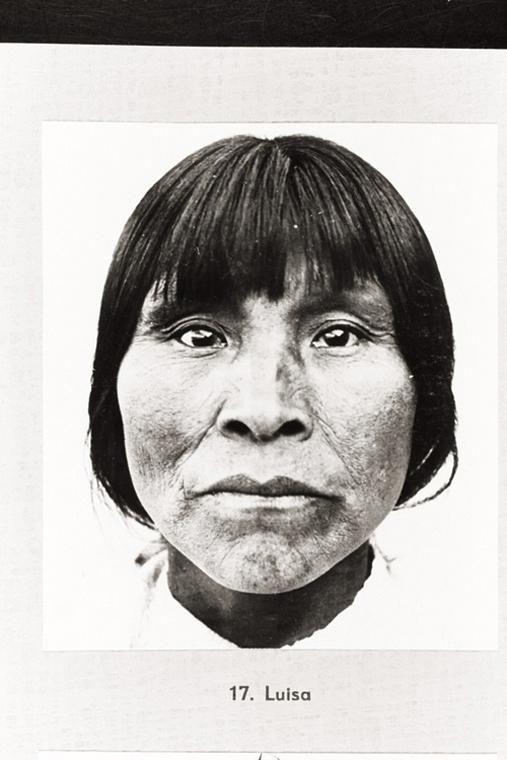 Chile coleccion fueguinos colección fueguinos Etnografia_Antropologia Etnografía_Antropología Misiones Salesianas Selknam Selknan zona austral