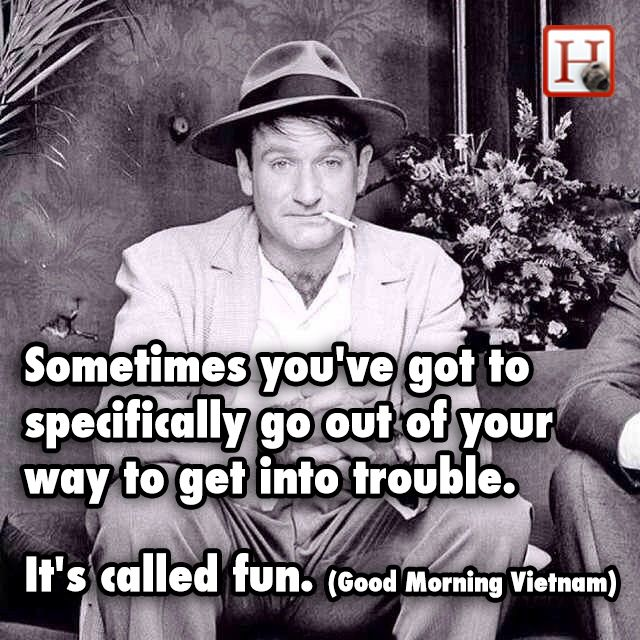 11 Memorable Robin Williams Jokes To Ease The Pain