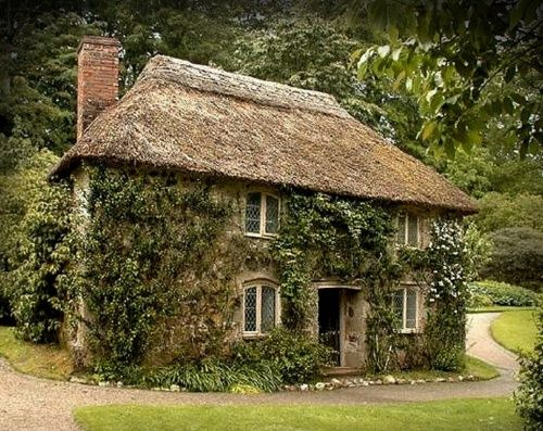 Cornish Cottage…
