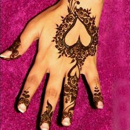 Best Arabic mehndi designs collection. For more arabic mehndi designs: Visit at: http://www.mehndi-designs.co/arabic-mehndi-designs/