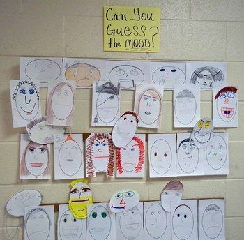 Mood Masks: A Creative Assignment for Teaching Mood in Literature