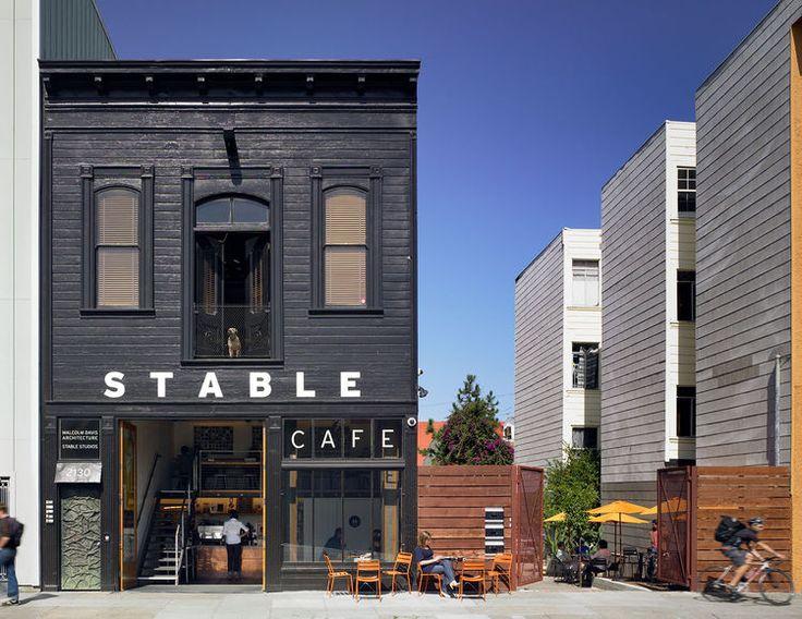 stable cafe | san francisco
