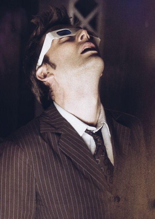 david tennant. doctor who