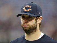 Jay Cutler out at least two weeks with hamstring injury - NFL.com