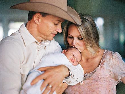 Meet Jewel and Ty Murray's Son, Kase Townes – living on a 2,400 acre ranch in Stephenville, TX.