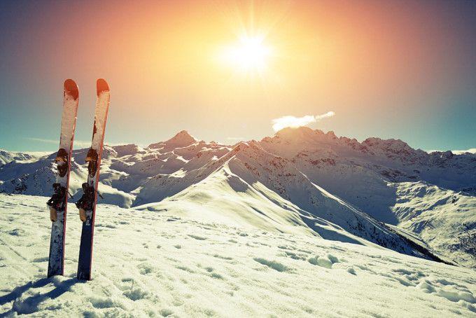 Las 5 estaciones de esquí en el Pirineo aragonés http://www.escapadarural.com/blog/estaciones-de-esqui-en-el-pirineo-aragones/