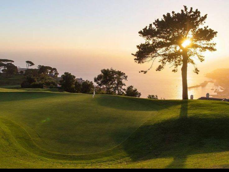 Golf  Madeira