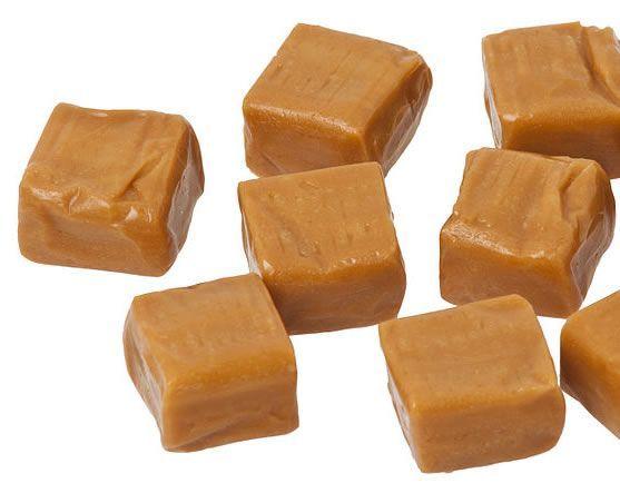 4 recettes de caramel mou nature, au chocolat, au café