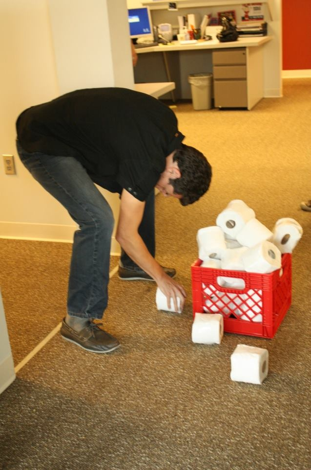 30 best office olympics images on Pinterest Office olympics, Fun - office fun games
