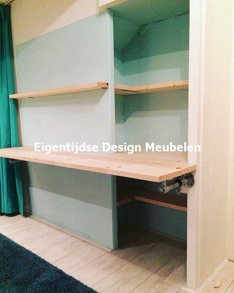 17 best images about steigerbuis binnen meubels on pinterest serendipity bureaus and tes - Eigentijdse design slaapkamer ...