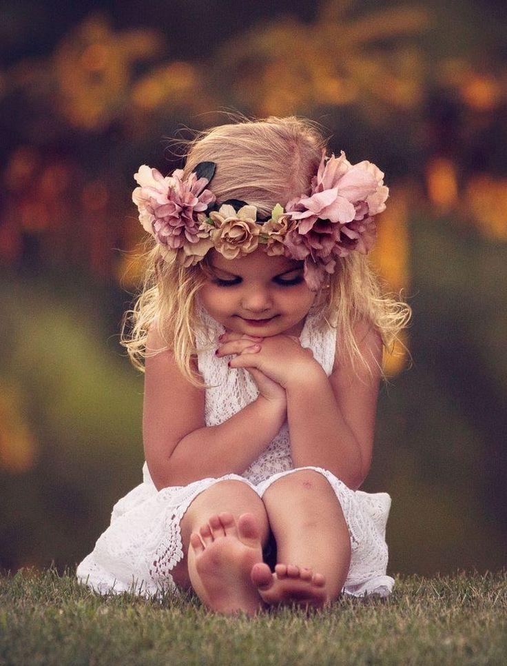 Картинки с детками милые