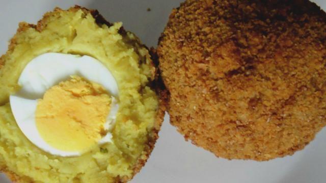 Echte Groningse eierballen