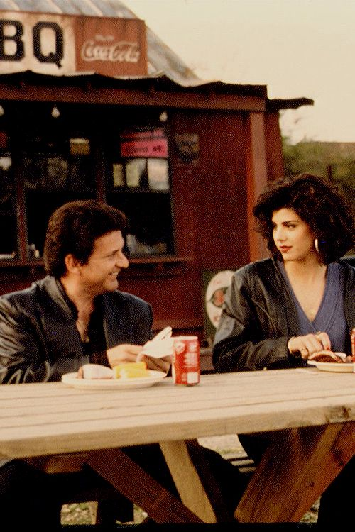 My Cousin Vinny with Joe Pesci and Marissa Tomei