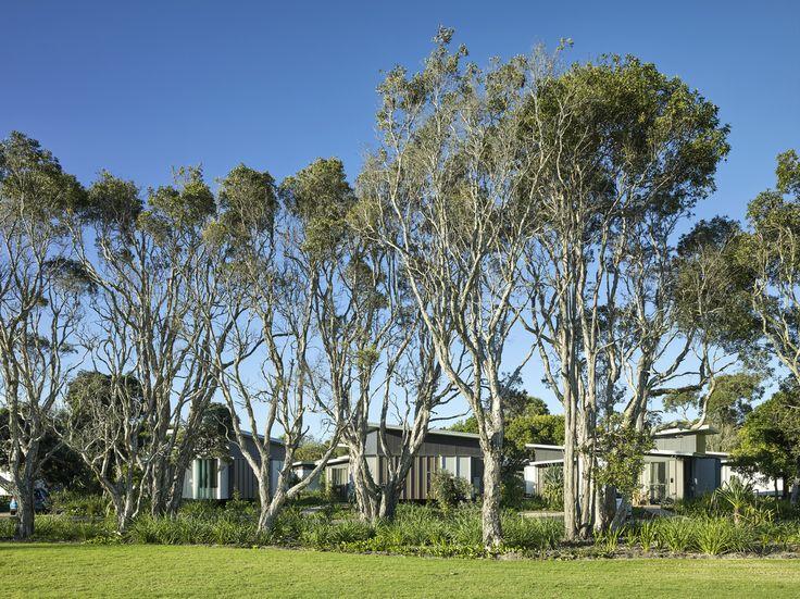 Galería de Elements of Byron / Shane Thompson Architects - 8