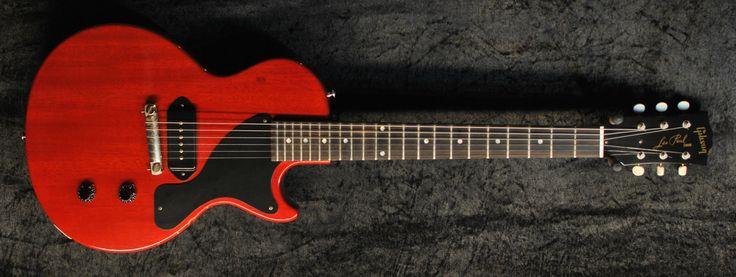 Gibson Custom Shop 57 Les Paul Jr (Coda Music UK)