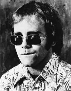 Elton John Discography at Discogs