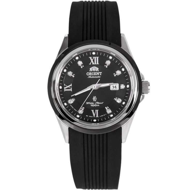 Chronograph-Divers.com - Orient NR1V003B  Automatic Sports Ladies Watch NR1V003, $143.00 (http://www.chronograph-divers.com/orient-nr1v003b-automatic/)