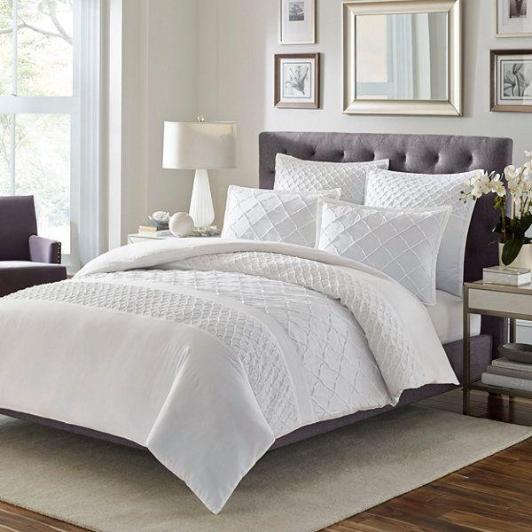 339 Best Fluffy White Bedding Images On Pinterest