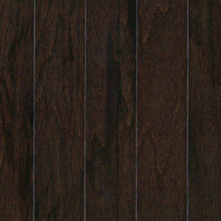 Chocolate Oak Hardwood Floors