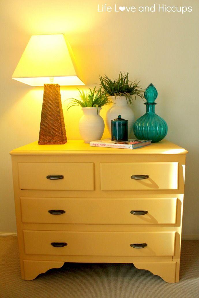 Best 25+ Yellow Chalk Paint Ideas On Pinterest