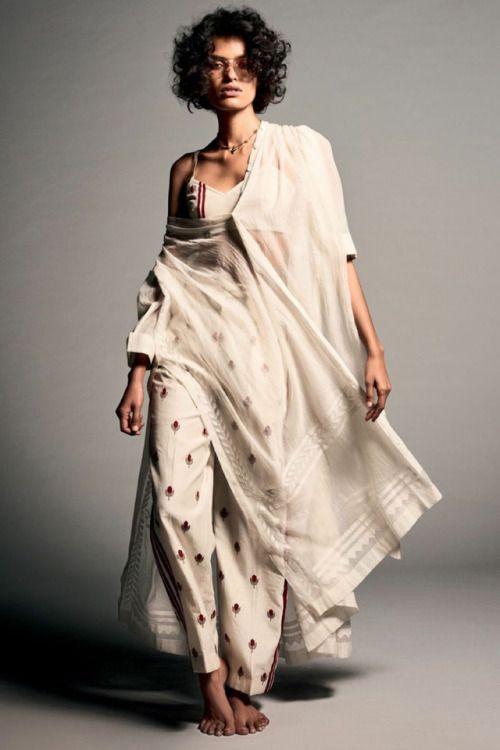 Lakshmi Menon by Bikramjit Bose for Harper's Bazaar India June 2017