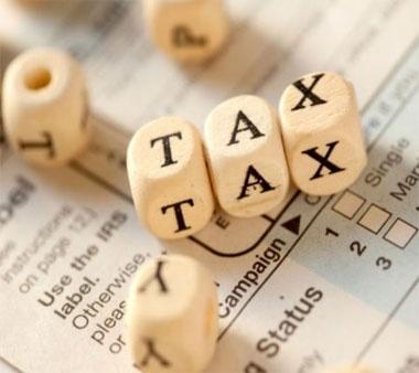 Easier Ways Of Taxing