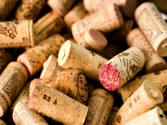 Big, Bold BBQ Wine For Father's Day!: Christmas Dinners, Wine Corks, Crafts Ideas, Wine Lists, Indian Summer, Peaches Sangria, Corks Boards, Reuse Corks, Corks Crafts