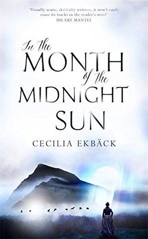 A Bookaholic Swede: Search results for In the Month of the Midnight