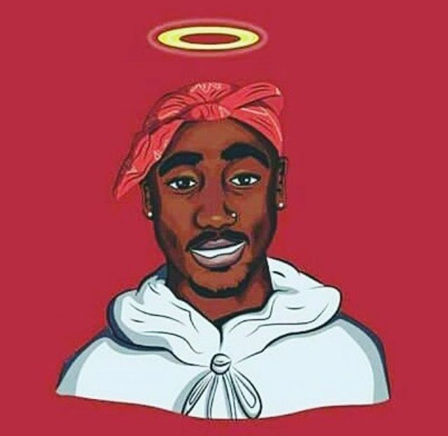 Pin by Noemi Hernandez on Tupac♥ Tupac wallpaper, Tupac