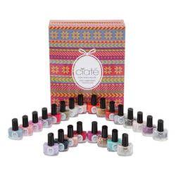 Mini Mani Month - Mini calendrier manucure de Ciaté sur Sephora.fr Parfumerie en ligne