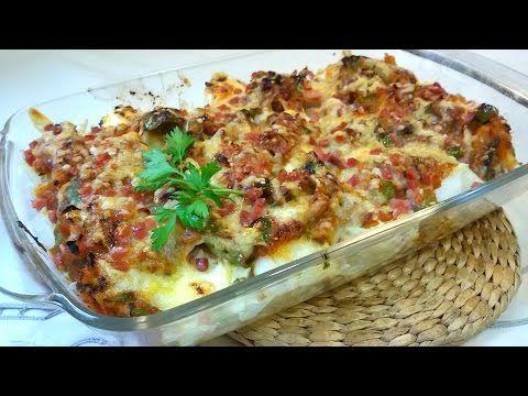 Patatas gratinadas - Cocina familiar