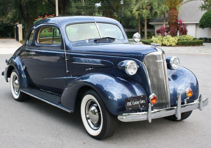 '37 Chevy | eBay: 361839935373