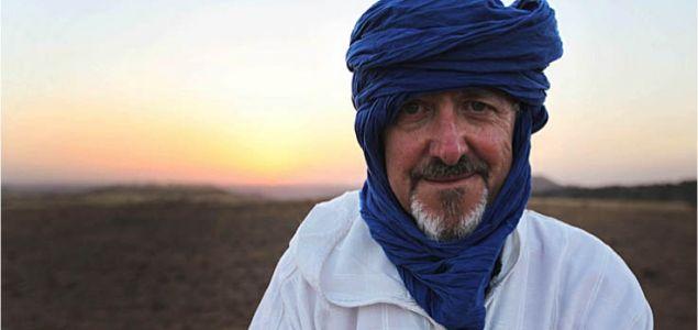 Slow Train Through Africa with Griff Rhys Jones Episode 1 | presscentre