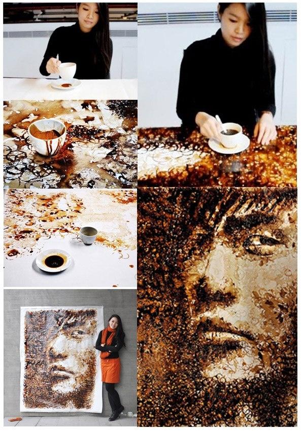 El Café es Arte :)